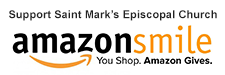 Support Mt. Mark's Episcopal Church Shoping at Amazon Smiles